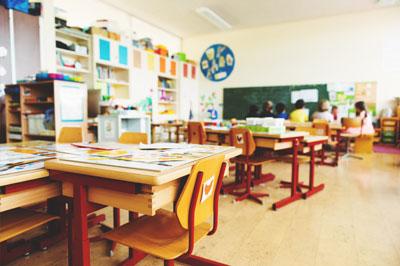 Vers un renforcement des diagnostics qualité de l'air dans les écoles?