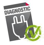 Pour une entrée en vigueur rapide du diagnostic électricité