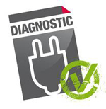 Diagnostic lectricit tat de l 39 installation lectrique - Diagnostic electricite location ...