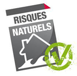 Etat des risques naturels