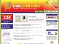Diag Low Cost