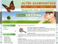 Alter Diagnostics