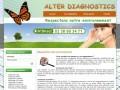 Alter Diagnostics