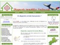 Diagnostic immobilier Toulousain