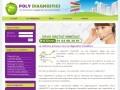 Poly Diagnostics