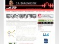 DR Diagnostic