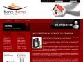 France Infiltrométrie Thermographie