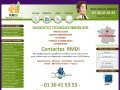 RMDI Diagnostic immobilier
