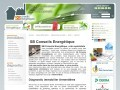 SB CONSEILS ENERGETIQUES
